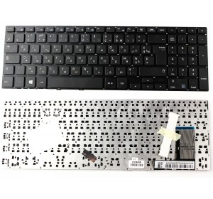 Клавиатура Samsung 370R5E NP450R5 Вертикальный Enter