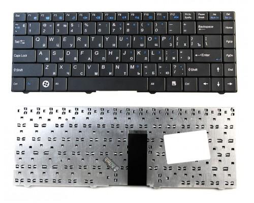 Клавиатура DNS Clevo W84