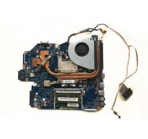 Мат. плата Acer E1-531G