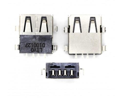 Разъем USB 074