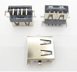 Разъем USB 101