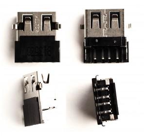 Разъем USB 108
