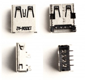 Разъем USB 110