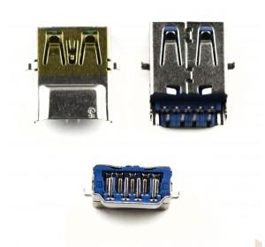 Купить разъем USB 132