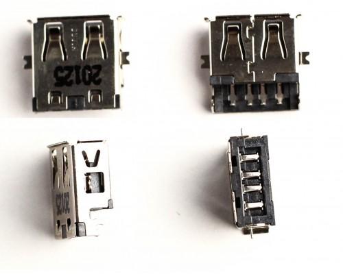 Разъем USB 125