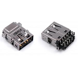 Разъем USB 128