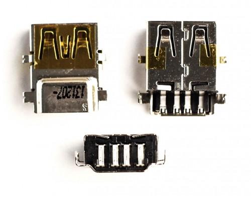 Разъем USB 130