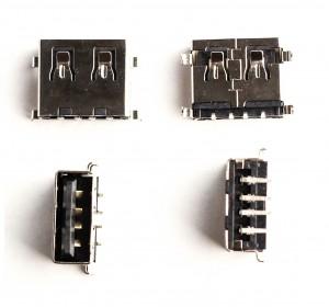 Разъем USB 131