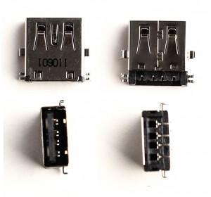 Разъем USB 135