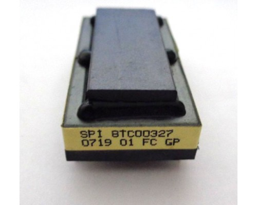 SPI 8TC00327