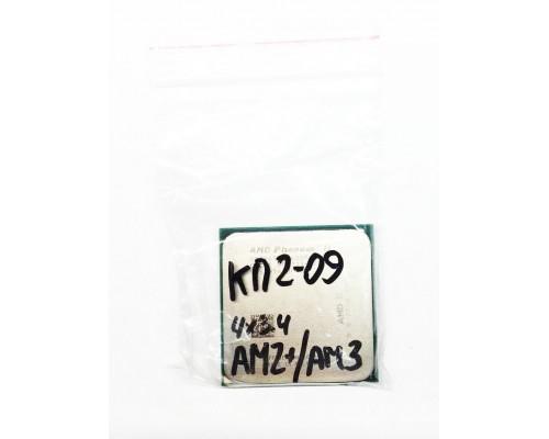AMD Phenom II X4 965 Black Edition - HDZ965FBK4DGM / HDZ965FBGMBOX (AM2+, AM3 / 4x3.4)