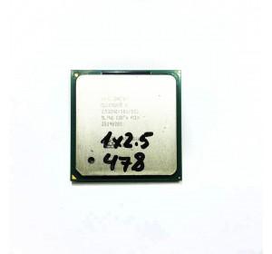 SL6W4 (Intel Celeron 2.4 GHz) (478 / 1x2.4)