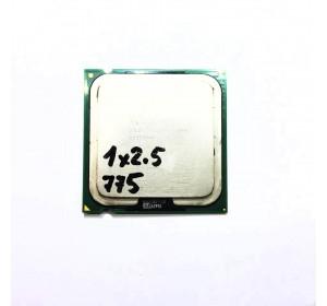 SL7TU (Intel Celeron D 326) (775 / 1x2.5)