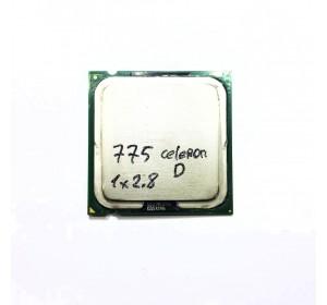 SL7TW (Intel Celeron D 336) (775 / 1x2.8)