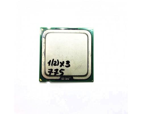 SL9CB (Intel Pentium 4 531) (775 / 1x3.0)