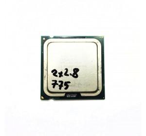 SL9DA (Intel Pentium D 915) (775 / 2x2.8)