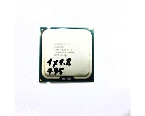 SL9XN (Intel Celeron 430) (775 / 1x1.8)