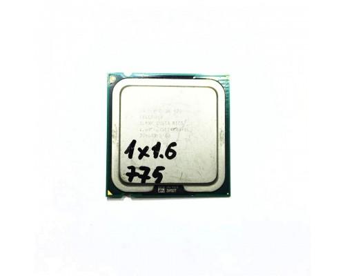 SL9XP (Intel Celeron 420) (775 / 1x1.6)