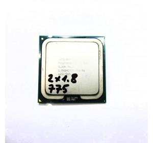 SLA3H (Intel Pentium E2160) (775 / 2x1.8)