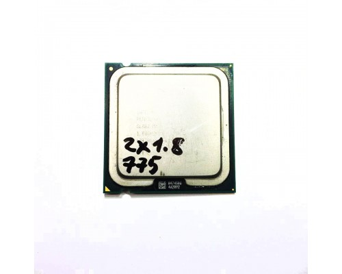 SLA8Z (Intel Pentium E2160) (775 / 2x1.8)