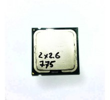 SLA9V (Intel Core 2 Duo E6750) (775 / 2x2.6)