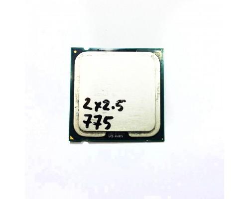 SLGU4 (Intel Celeron E3300) (775 / 2x2.5)