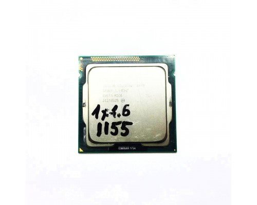 SR0BY (Intel Celeron G440) (1155 / 1x1.6)
