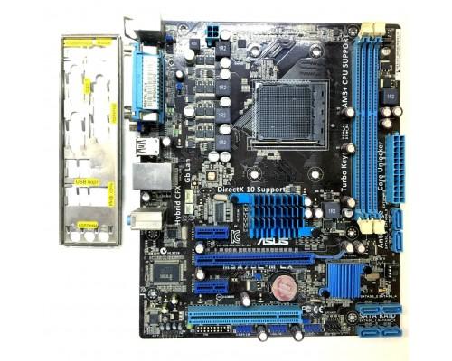 Материнская плата Asus M5A78L-M LX