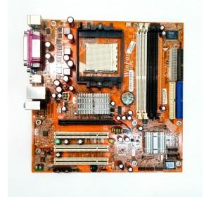 Мат. плата Foxconn winfast 6100k8ma-rs