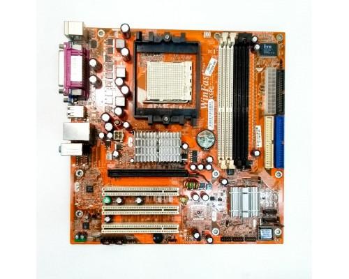 Материнская плата Foxconn winfast 6100k8ma-rs