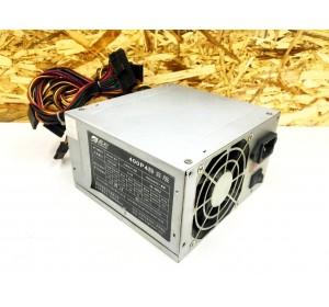 ATX БП eincai 400P4 (LQ 3molex / 3sata)