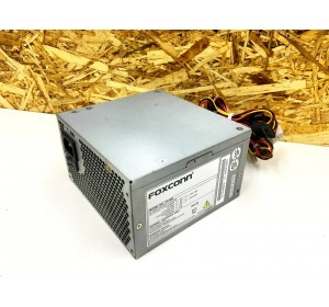 ATX БП Foxconn FX-400 (HQ 2sata / 3molex)