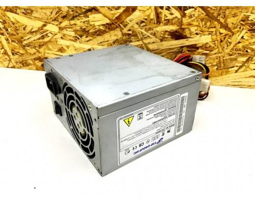 ATX БП FSP ATX-350PAF (HQ 1sata / 4molex)