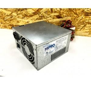 ATX БП HIPRO HP-P3507F5W (HQ 2sata / 4molex)