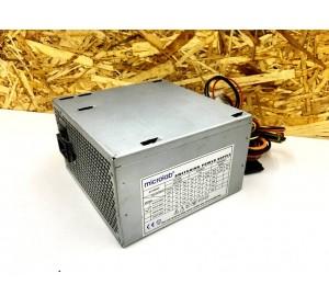 ATX БП microlab M-ATX-360W (HQ 4molex / +2sata)