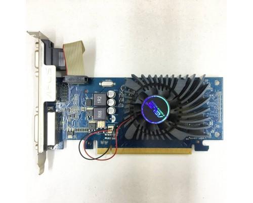 Видеокарта ASUS GeForce 210 1Гб DDR3 (210-1GD3-L)