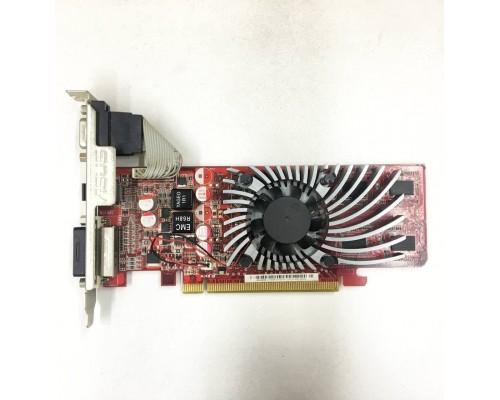 Видеокарта ASUS RADEON HD 4650 1Гб DDR2 (EAH4650/DI/1GD2/A(LP))