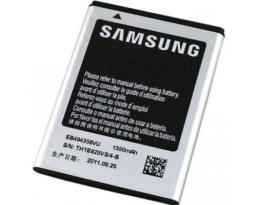 АКБ Samsung EB494358VU ( S5830/ S5660/ S6102/ S7500 )