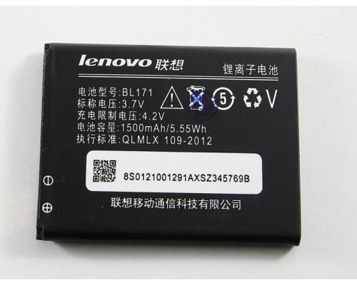 АКБ АКБ Lenovo BL171 ( A390/ A319/ A368/ A500/ )