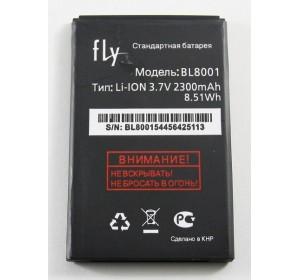 АКБ Fly BL8001 ( IQ436/Era Nano 3/IQ436i/Era Nano 9/IQ4490/Era Nano 4 )