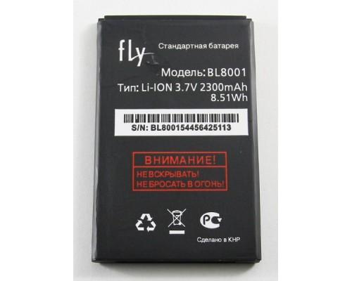 АКБ Fly BL8001 ( Era Nano 3/ Era Nano 9/ Era Nano 4 )
