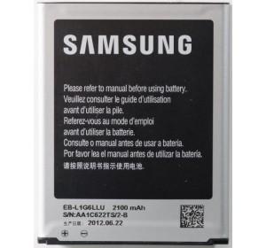АКБ ORIG Samsung Galaxy S3 i9300, i9082 (EB-L1G6LLU)