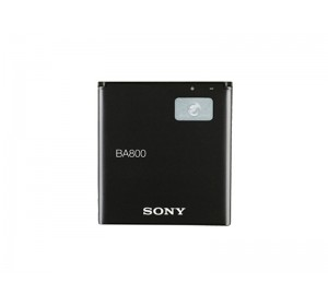 АКБ Sony BA800 ( LT25i V/LT26i S/LT26ii SL )