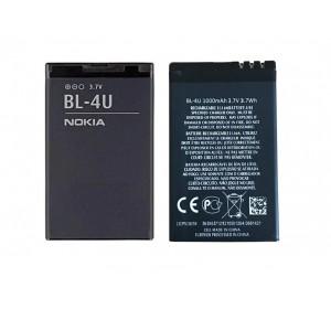 АКБ ORIG Nokia 503 Dual, 515 Dual, Asha 500 Dual ( BL-4U )