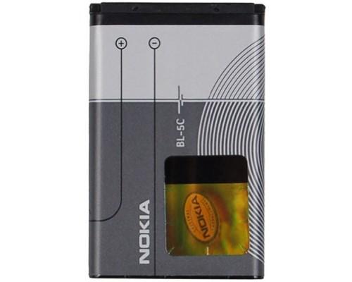 АКБ Nokia BL-5C ( 1100/ 130/ 205/ 208/ 220/ 230 )