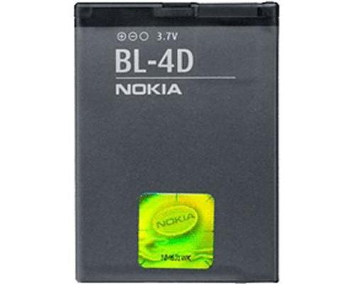 АКБ ORIG Nokia N97mini ( BL-4D ) тех. упак.