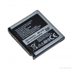 АКБ Samsung AB533640AU ( S3600/C3310/S5520/F260/G400/G600/J770 )