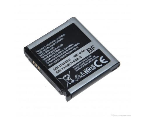 АКБ Samsung AB533640AU ( S3600/ C3310/ S5520 )