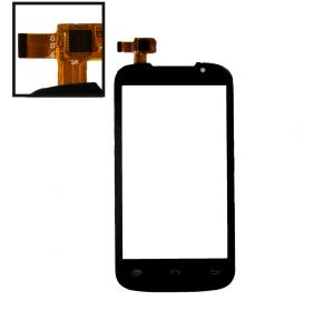 Тачскрин Prestigio PAP3400 MultiPhone (черный)