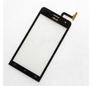 Тачскрин Asus ZenFone 5 / A500KL A501CG (черный)